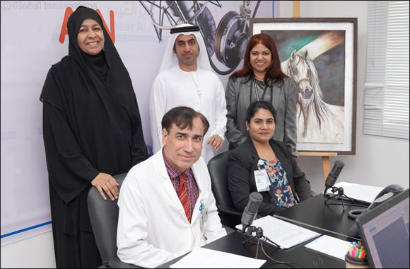 SEHA Completes Over 28,000 Virtual Consultations