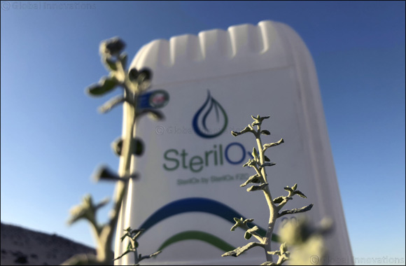 The 10 Things You Should Never Forget to Disinfect with SterilOx