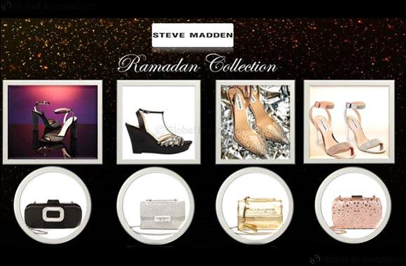 Steve Madden Ramadan Collection