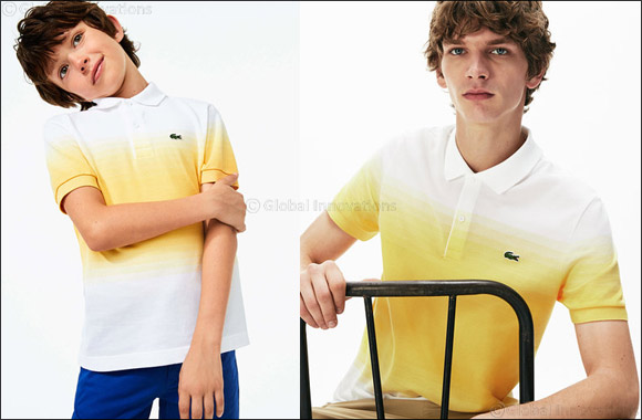Ramadan & Eid Picks by Lacoste