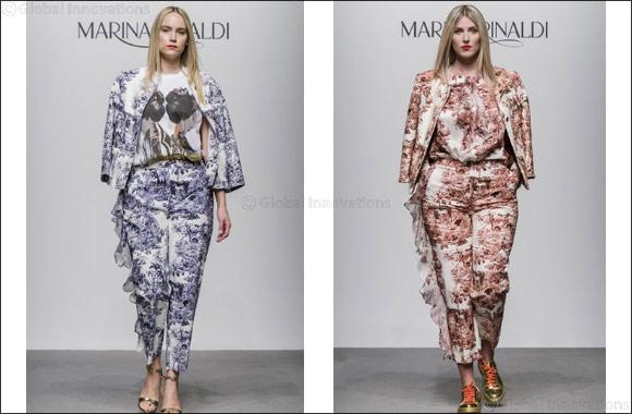 Marina Rinaldi S/S 2020 Animal Print