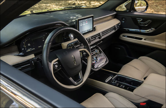 Lincoln's Lap of Luxury Can Still Be Your Sanity-Saving Sanctuary