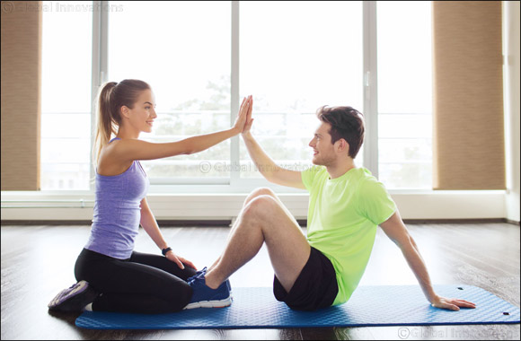 Three Workout Tips From Fitness First  to Boost Your Stamina During Ramadan