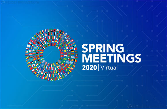 Jameel Institute at Imperial College London Addresses the International Monetary Fund's Spring Meeting on the Impact of COVID-19 on Livelihoods