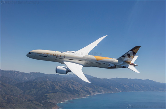 Etihad Airways Announces Additional Special   Passenger Flights From Abu Dhabi