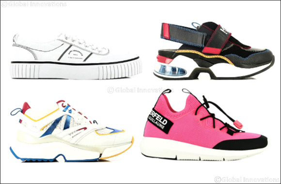 Spring / Summer 2020  Trainer Trends