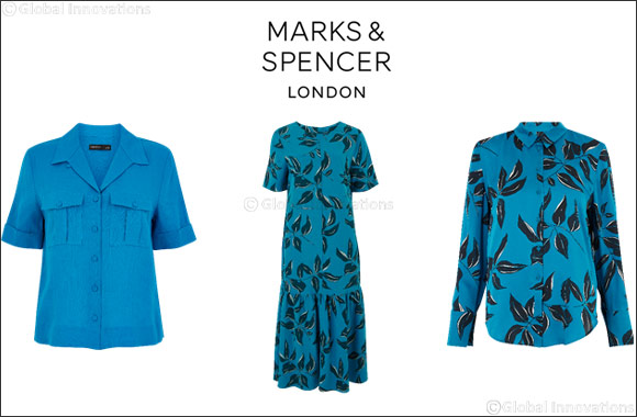 Looks for Working from Home with Marks & Spencer
