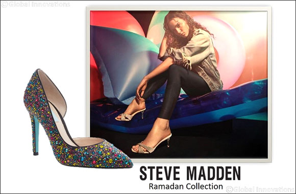 Steve Madden Ramadan Capsule Collection