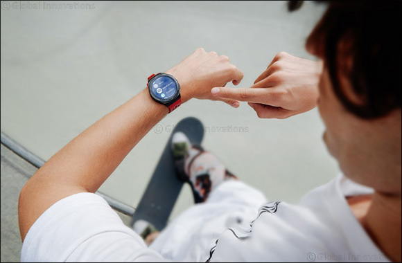 Stay Home and Stay Fit with the New HUAWEI WATCH GT 2e