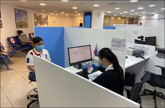 VFS Global reopens Philippines ePassport Renewal Centre in Dubai