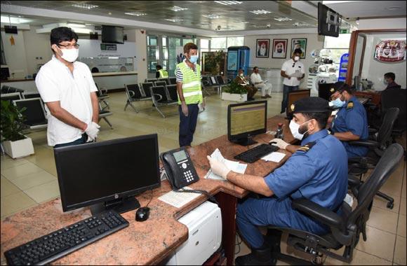 Dubai Customs Pushes Shipping Against Tide of Coronavirus