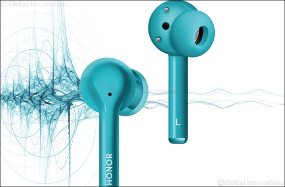 HONOR Magic Earbuds Coming Soon to the UAE
