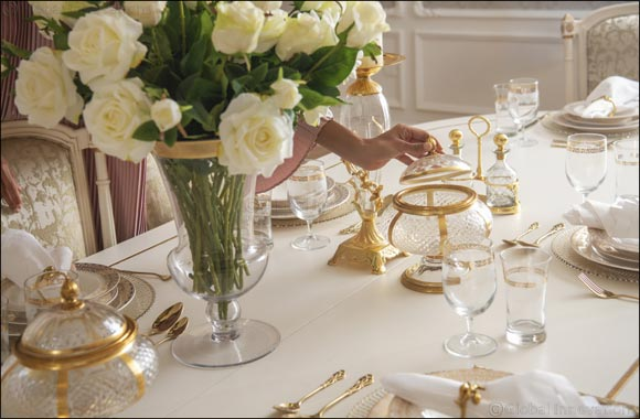 Embrace the Holiday Spirit With a Ramadan Collection From 2XL Furniture & Home Décor