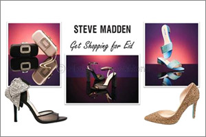 It's time to Start Shopping for EID - Steve Madden