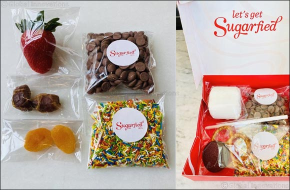 DIY Treat Kits from Sugarfied & Co. are Perfect to Spark Fun for Kids this Ramadan
