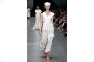 SPORTMAX SS20 - It's All - White