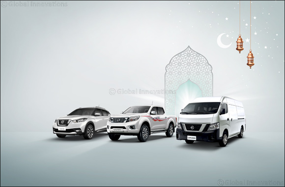 Peace of Mind Offers for your Business: Arabian Automobiles Launches Exciting Fleet Campaign this Ramadan