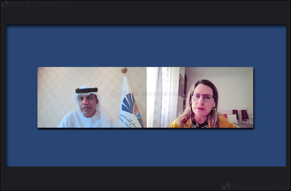 Dubai Customs and Spanish counterpart convene by video conference on trade and covid19