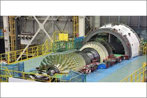 MHPS Captures Global Gas Turbine Market Share Leadership Again