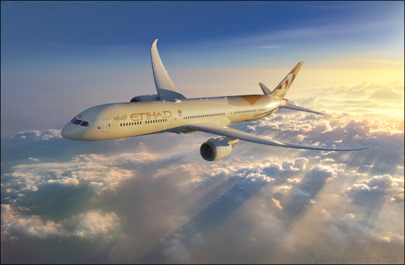 Etihad Guest Rewards Members While Staying Home