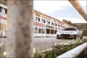 80th Anniversary of Maserati's Targa Florio Victory Maserati Tests an Mc20 Prototype on the Roads of ...