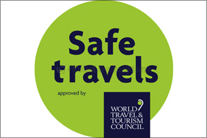 WTTC Launches Safe Travels Protocols for Aviation, Airports, MICE and Tour Operators