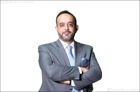 Al Ruwad Real Estate Appoints Alaa Masoud as General Manager of Sales and Marketing
