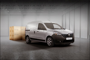 Renault of Arabian Automobiles presents exceptional offer on DOKKER