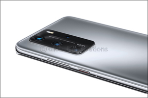 The New HUAWEI P40 Pro:  Here are its Seven Cool fFatures You Need to Know About