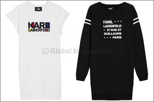 Karl Lagerfeld Summer 2020 Off Duty Dressing