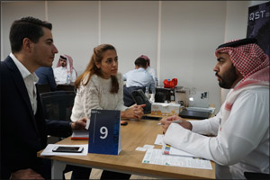 Qatar SportsTech Hosts First Digital Demo Day to Celebrate the Successful Completion of the Second C ...