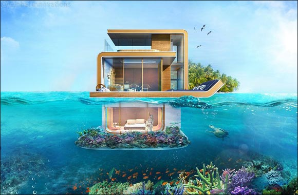 Kleindienst Group's Floating Seahorse Villas Are Setting Sail to Welcome Guests in the Fourth Quarter of 2020