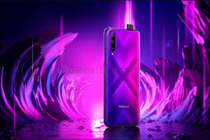 Intelligent Functionality at the Forefront of HONOR 9X PRO