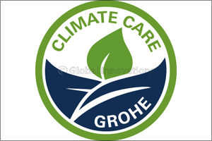 GROHE Goes ZERO � GROHE Achieves Carbon-Neutral Production
