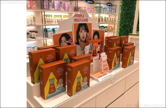 The Face Shop Unveils Latest Concept Store in the UAE