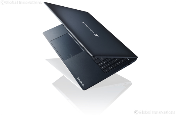 Dynabook Adds Affordable and Attractive Satellite Pro C50 to Notebook Range