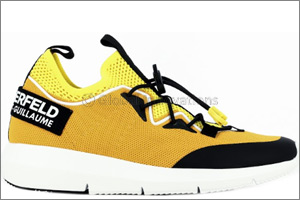 Karl Lagerfeld - Sunny Yellow