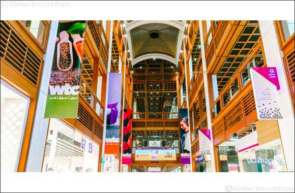 Etihad Airways and Aldar Retail Sign  Major Partnership Agreement