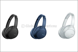 The Beat goes on as Sony Middle East & Africa Launches the New WH-CH710N Noise Cancelling Headphones ...