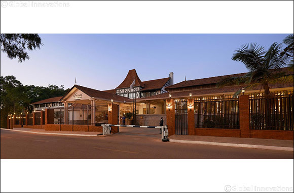 CG Hospitality Announces its Re-Entry into the Rapidly Growing East Africa