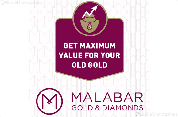 Malabar Gold & Diamonds Launches Campaign to Buyback Old Gold Jewellery Purchased From Anywhere Offering Maximum Value to Customers