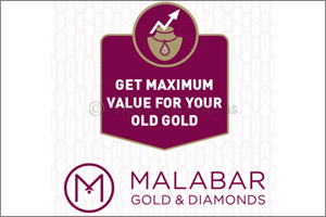 Malabar Gold & Diamonds Launches Campaign to Buyback Old Gold Jewellery Purchased From Anywhere Offe ...
