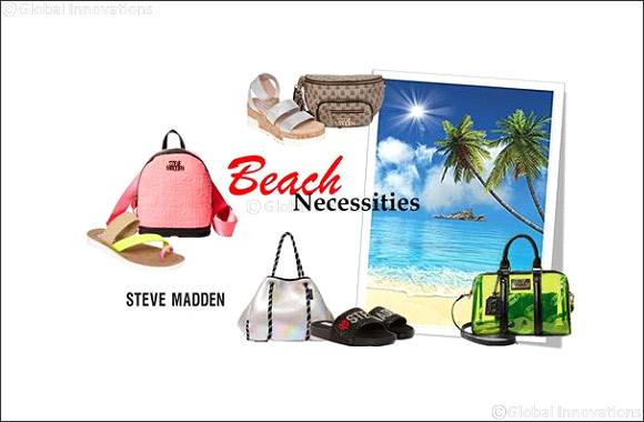 Beach Necessities - Steve Madden