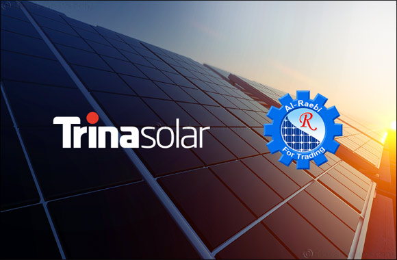 Trina Solar Appoints Al-Raebi as Authorized Distributor in Yemen