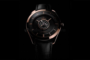 Omega's Antimagnetic Tourbillon Is a Watchmaking Breakthrough