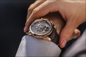 Celebrate Father's Day With Parmigiani Fleurier Tondagraph Slate'