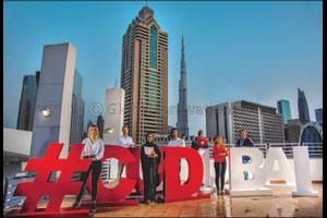 Canadian University Dubai Receives Prestigious Certification in Education for Public Relations (CEPR ...