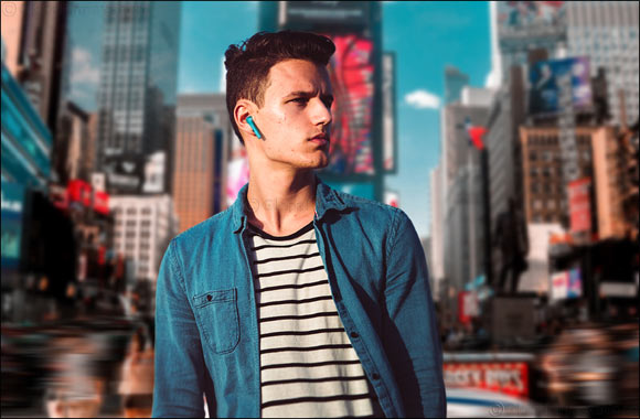 Celebrate World Music Day with HONOR Magic Earbuds