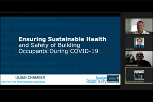 Covid-19 Leads UAE Businesses to Adopt Upgraded Green Building Solutions