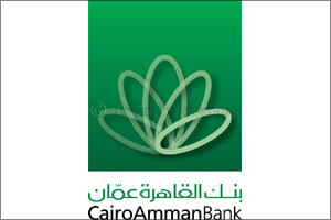 Cairo Amman Bank Adopts the Latest Technology to Enhance Performance and Security for its Digital Ba ...